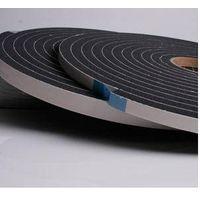 Single sided NBR/PVC foam tape