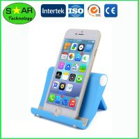 ABS Phone Bracket With Silicone Bottom thumbnail image