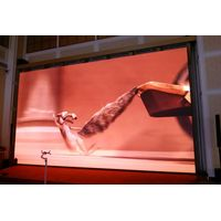 Shenzhen Auroled 4K Indoor Full Color Small Pitch Mobile Smart LED Screen Display thumbnail image