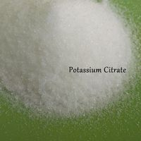 potassium citrate food grade,industry grade factory thumbnail image