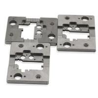 Custom high precision CNC machining parts factory in Shenzhen China