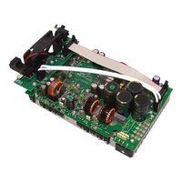 600W RMS, Class D Audio Amplifier Evaluation Board thumbnail image