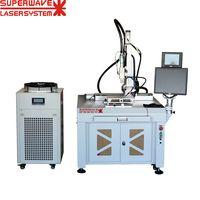 1000W 200W CW Fiber Laser Welding Machine Welder Machines