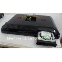 1080P Full HD HDD Karaoke Player with 19'' touch screen kisok karaoke player thumbnail image