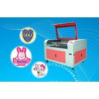Laser Marker Cutter Machine