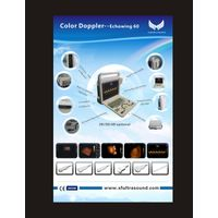 Portable Color Doppler thumbnail image
