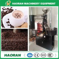 Home used 1kg /Batch Coffee Roaster with Gas Heating