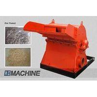 Wood Crusher, Wood Branches Crusher, Crushing Machine, Bamboo Crusher, Crusher thumbnail image