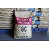 Xinjiang Tianye PVC Resin SG3 SG5 SG8 thumbnail image