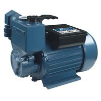 Self-priming vortex pump series