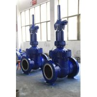 INSPECTED BY THIRD-PARTY API 600 GATE VALVE