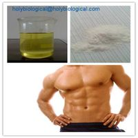 Quality Testosterone Undecanoate Steroid for The Treatment of Male Hypogonadism thumbnail image
