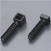 Cable Tie Plug Holder/Cable Tie Plug mounts
