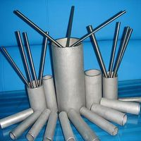 316Ti / 1.4571 / TP316Ti Seamless Stainless Steel Pipe / Tube