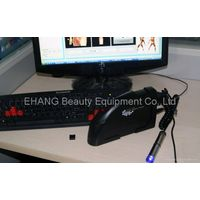 NEW USB Quantum Magnetic Resonance Analyzer Health Diagnosis Device with 28 reports-English version thumbnail image