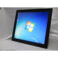 "17"" Industrial Touch screen Computer/ Fanless"