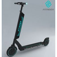Fitrider Scooter T1S Model with quick released battery