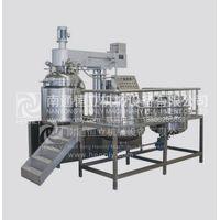 Industrial Vacuum Cosmetic Mixer