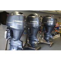 Yamaha 225hp Outboard Engine for Sale