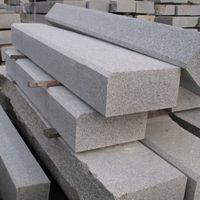 Black Granite Stone for Paving Outdoor Installation