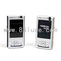 Nokia N95 cell  mobile phone