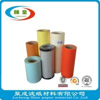 Auto Industry Filter Paper