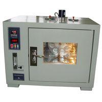 SYD-0610 Asphalt Rotation Thin Film Oven thumbnail image