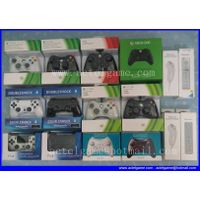 PS4 Xbox one xbox360 wired controller wireless controller Wiiu pro controller Wii remote nunchunk mo