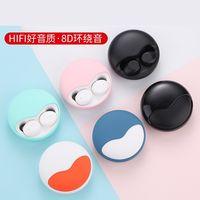 Factory price BT5.0 in-ear TWS Headphone earphone thumbnail image