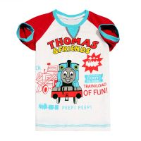 wholesale summer short sleeve girls T-shirt children's cartoon 100% catoon
