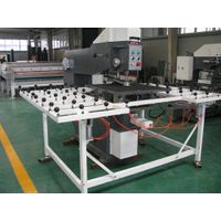 Manufacturer supply glass drilling machine