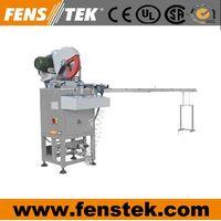 Single Head Cutting Saw/ PVC Window Machine thumbnail image