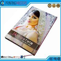 Professional Custom Service On Demand Book Printing