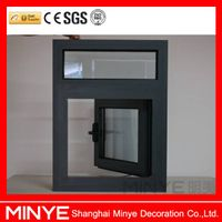 aluminum windows from China Factory