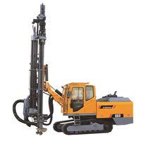 KG9 DTH drill rig