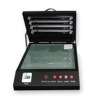 UV-300 Crystal Machine