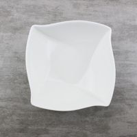 Wave Porcelain Bowl in 6.5 inch