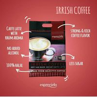 Irrish Coffee