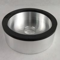 6A2 cup grinding wheel thumbnail image