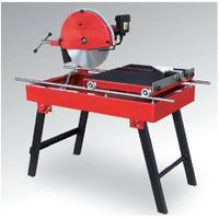 portable stone cutting machine and tile saw
