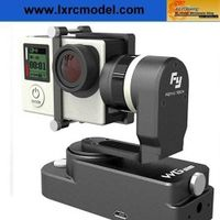 Feiyu Tech FY-WG Mini 2 Axis Wearable Gimbal for Gopro 3 3+ 4 Camera