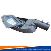 SKD 30W 60W 100W 150W 200W GLD-ST101EM die casting aluminum China led street light housing body thumbnail image