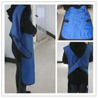 0.5mmpb x ray protective lead apron  with good prices