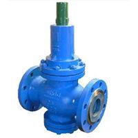 Pressure reducing valve,