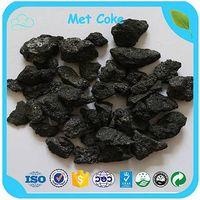High Carbon Low Sulfur Coke Fuel Energy 10-30mm Foundry Coke For Sale thumbnail image