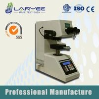 HVS-1000Z Digital Micro Hardness Tester