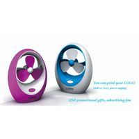 USB promotional gifts advertising fan thumbnail image