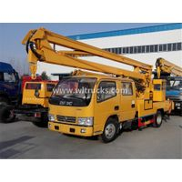 Dongfeng 12 Meters Aerial Platform Trucks thumbnail image