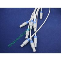 RSP30A6P73MIM adult finger clip spo2 sensor