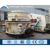 High quality hydraulic cone crusher for sale thumbnail image